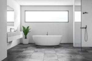 bathroom remodeling tile shower imperial Pennsylvanian tub